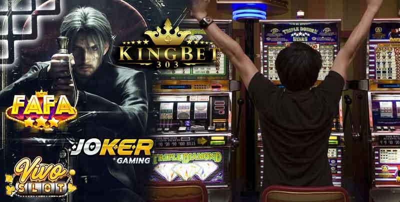 Slot Casino Joker123