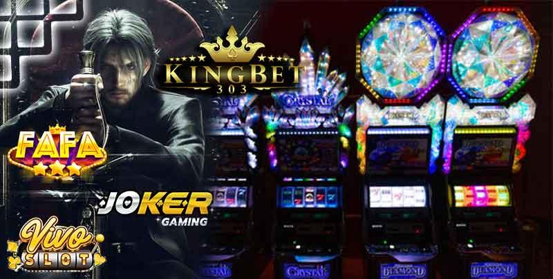 Agen Slot Joker123