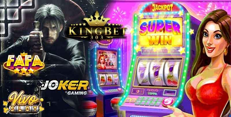 Agen Joker 123
